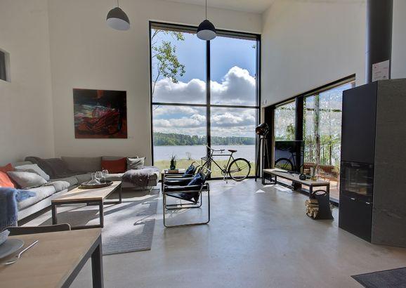 Loft-talon ikkunat Mikkeli