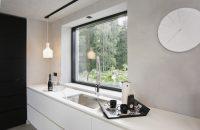 Kiintea-ikkuna-keittio