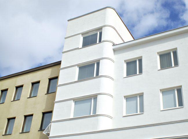 Taloyhtiön ikkunaremontti helposti ja riskittömästi.