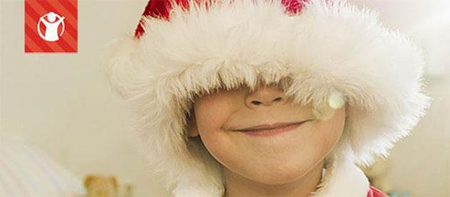 Hauskaa joulua toivottaa Pihla